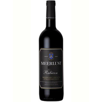 Meerlust Rubicon 750ml