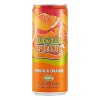 LIQUI FRUIT MANGO & ORANGE 330 ML