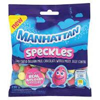 Manhattan Speckled Egg 125g