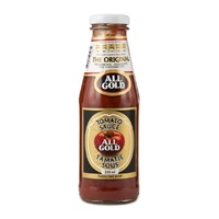 All Gold Tomato sauce (Large) 700ml