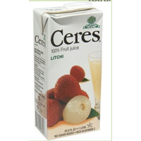 Ceres Juice Litchi 1lt