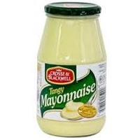 Crosse & Blackwell Mayonnaise Tangy 750g