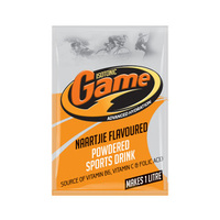 Game Powder Naartjie 80g