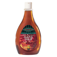 llovo Maple Syrup 500g