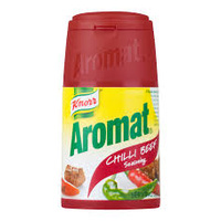 Knorr Seasoning Aromat - Chilli Beef 75g