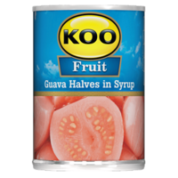 Koo Guava Halves Large tin 825g