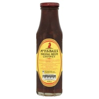Mrs Balls Chutney Original 470g Jar