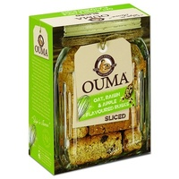 Ouma Rusks - Oat, Raisin & Apple (450g)