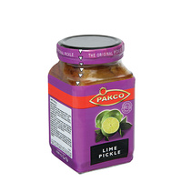 Pakco Lime Pickle 400g