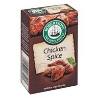 Robertsons Spice Refill Chicken 64g
