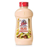 Spur Salad Dress SQUEEZE French FRY (Pink Sauce) 500ml