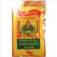 Taj Mahal Medium Curry 400g